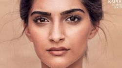 Sonam Kapoor's Harper's Bazaar Shoot Has A Very Important