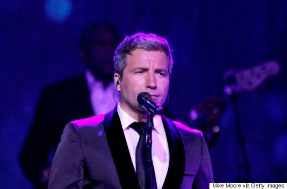 Remigio Pereira, Tenors Singer, Has Some Reservations About Earth's