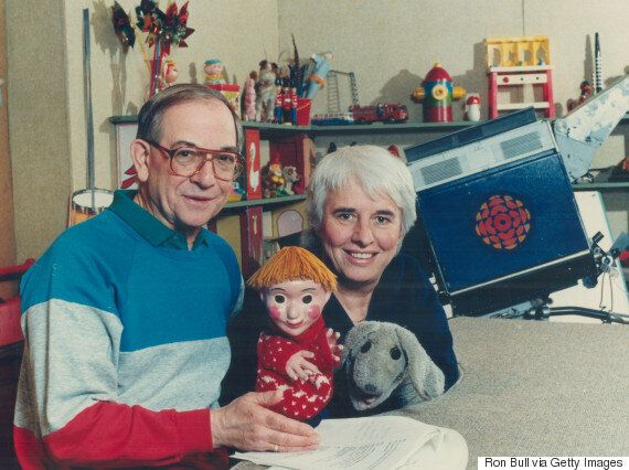 Mr. Dressup Casey Finnegan: What Happened To Those Beloved
