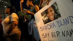 Say Sandra Bland's Name Until Racial Police Violence