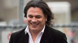Charges Against Brazeau