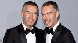 DSquared2 To Design Canada's Olympic Uniforms for 2016