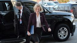 Notley Says Alberta Farm Safety Bill Will Pass, Despite