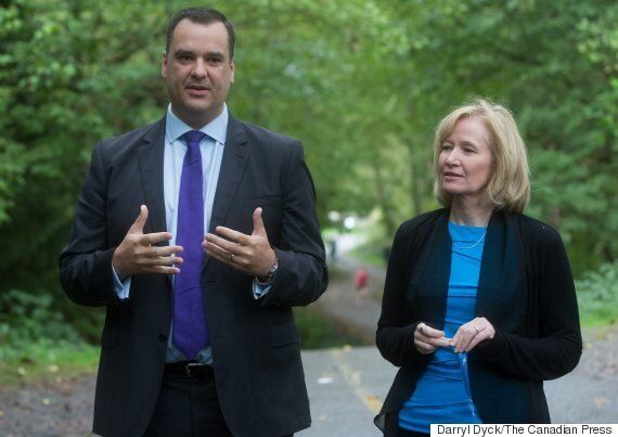 James Moore's Appointment As UNBC Chancellor Opposed In