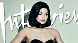 Kylie Jenner's Sexy Interview Cover Has One