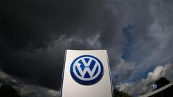 Volkswagen Apologizes To
