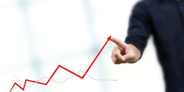 Canadian Economy Grew In Third Quarter But Shrank Again In September: