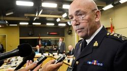 RCMP Commissioner Pledges Reconciliation With Indigenous