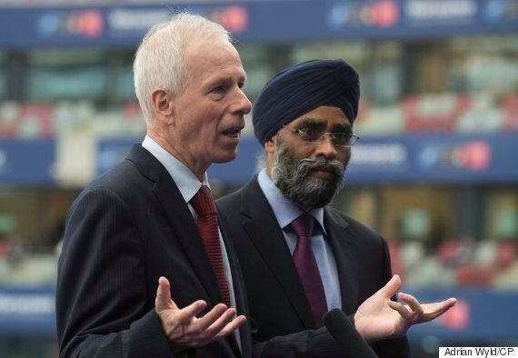Canada Preparing To Commit Troops To UN Peacekeeping Missions: