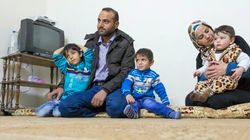 What A Call From Canada Means For Syrian Refugees In