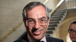 Tony Clement Makes His Tory Leadership Bid