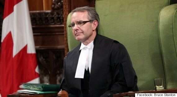 House Speaker's Race 2015: Why 4 MPs Want The Best Seat In The