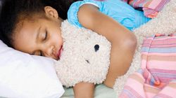 One Way Parents Can Ease Bed-Wetting