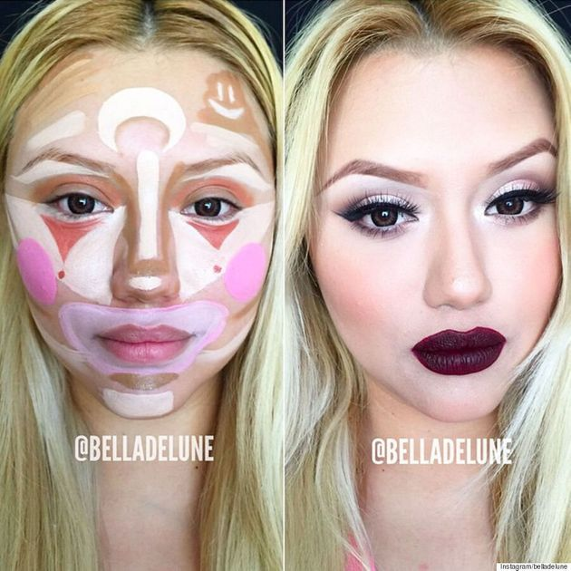5 Wacky Beauty Trends That Went Viral In