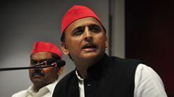 Akhilesh Accuses Congress Of Spreading Rumours About SP-BSP
