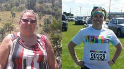 After Losing 130 Pounds, This Woman Learned To Love Herself