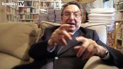 Quando Gianni De Michelis raccontava: ''I miei '80 tra Craxi, nani e