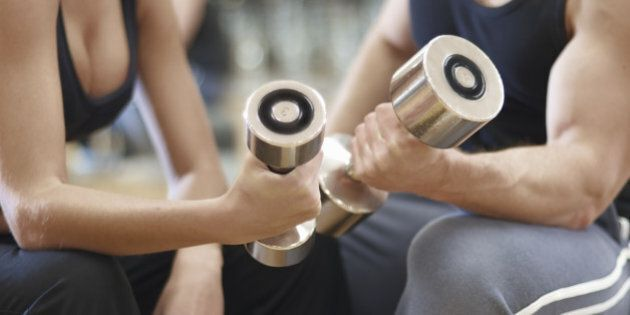Resistance Training Benefits Go Beyond Better