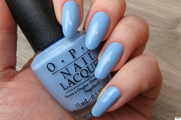 Summer 2016 Nail Polish Colours That Make A