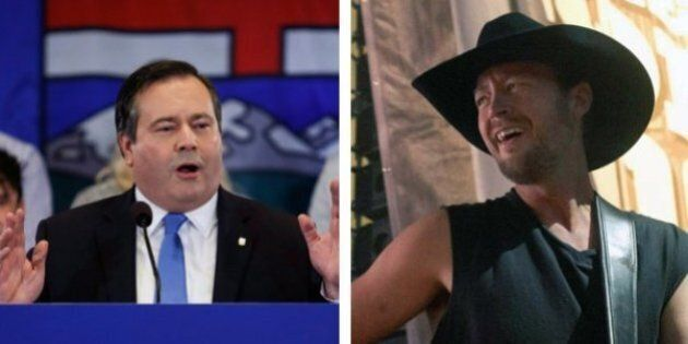 Paul Brandt Says Jason Kenney's Campaign Used His Song Without