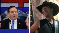 Paul Brandt Says Kenney's Campaign Used Song Without