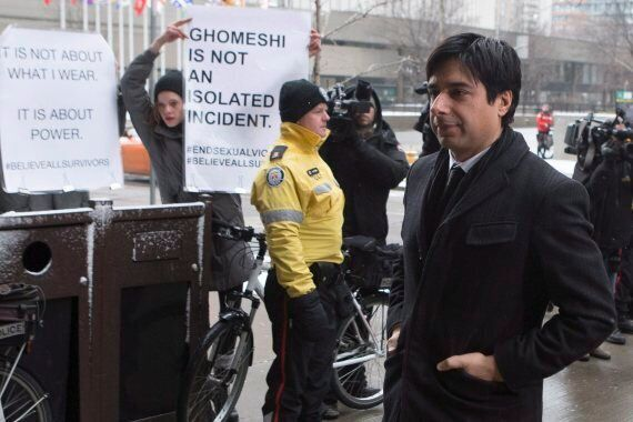 Jian Ghomeshi Trial: Verdict To Be Delivered In