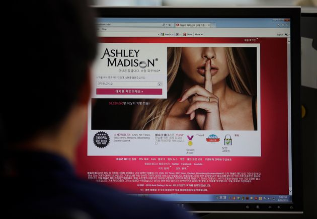 Ashley Madison Ditches 'Have An Affair' Tagline, Wants You To 'Find Your