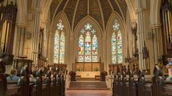 Anglican Church Of Canada Decides It Won't Bless Same-Sex