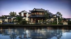 China's Most Expensive Home Is Fit For An