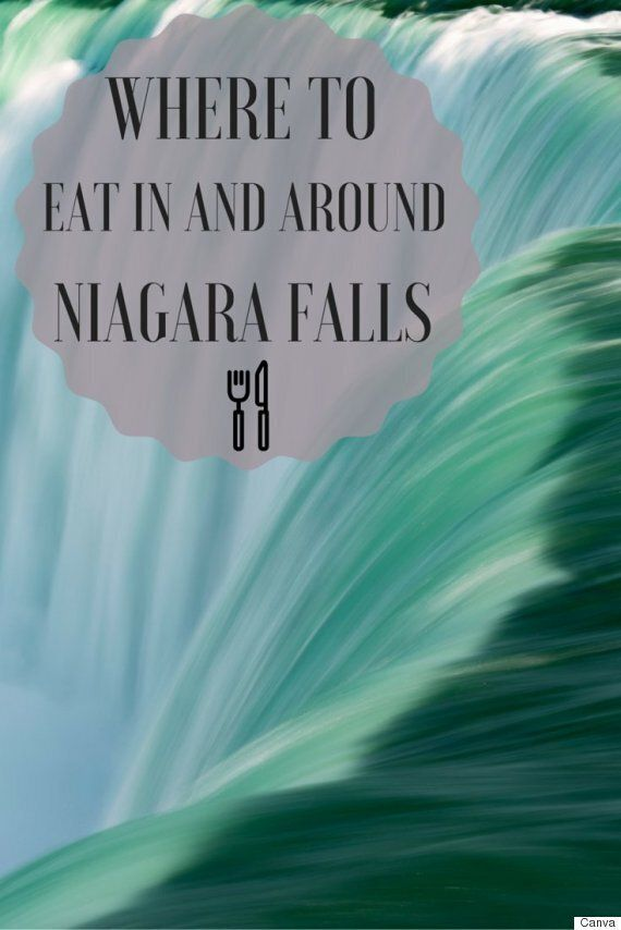 Best Niagara Restaurants: Where To Eat In And Around The