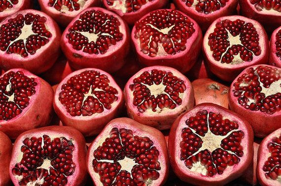Is Pomegranate Juice