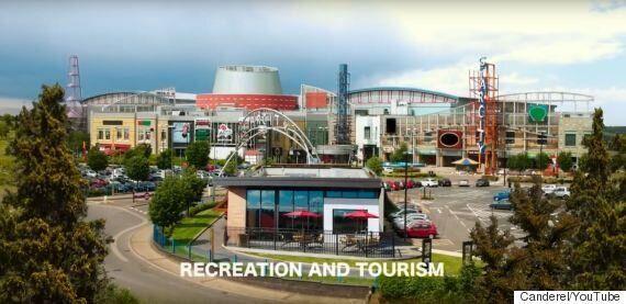 Tsuut'ina First Nation Plans Historic, Multi-Billion Dollar