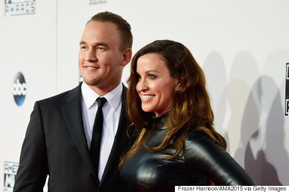 Alanis Morissette Baby Name: The Beautiful Meaning Behind Onyx