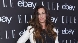 The Beautiful Meaning Behind Alanis Morissette's Baby