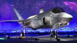 Lockheed Martin Warns Canada Of 10,000 Job Losses Over