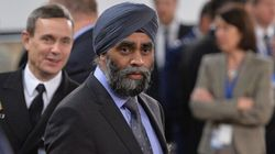 U.S. Defence Secretary Thanks Sajjan For Extra Iraq