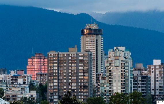 Empty Homes Tax In Vancouver Supported By B.C.
