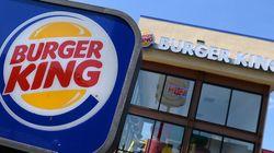 Burger King Wants To Be Hot Dog