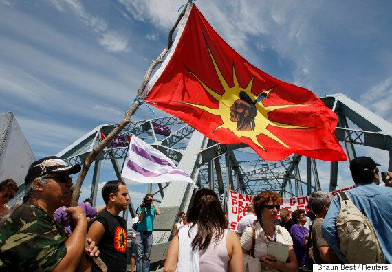 'Tribe' Created To Save Taxes Disrespects Indigenous