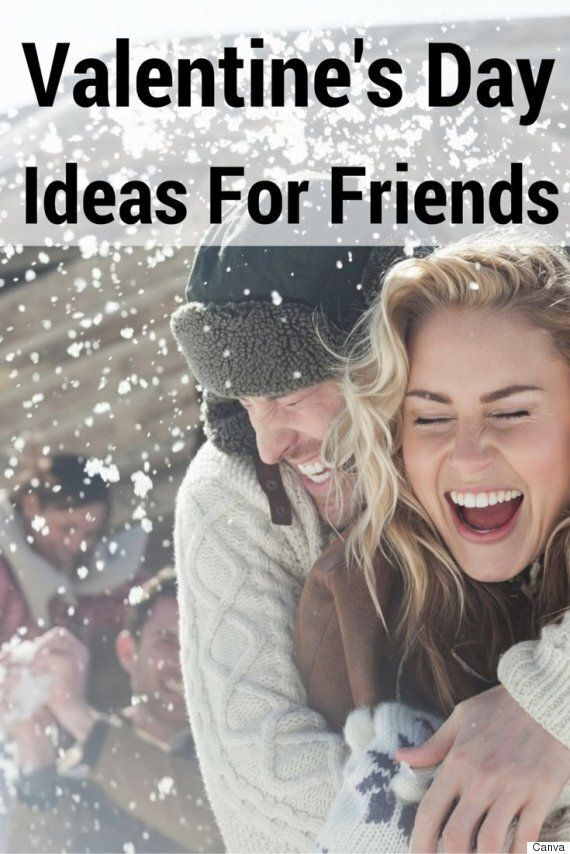 14 Fun Ways To Spend Valentine's Day With