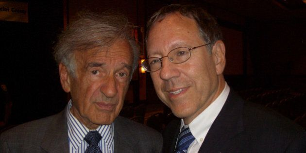 Elie Wiesel: Conscience Of
