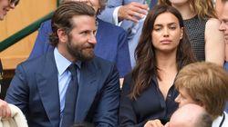Bradley Cooper's Wimbledon Moment Is A Masterclass In