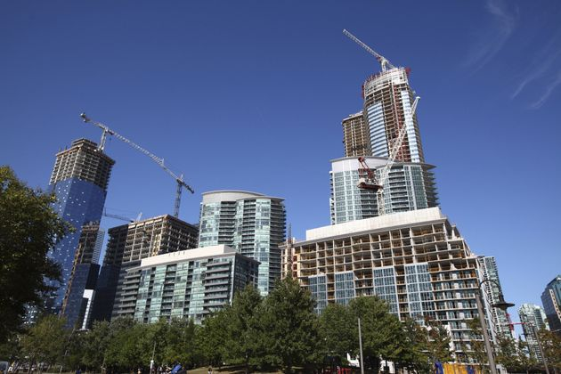 Toronto Real Estate Board Fights Ruling Allowing Expanded Housing