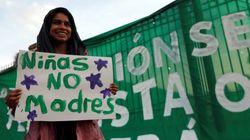 Κολομβία: Την Ημέρα της Μητέρας η βία κατά των γυναικών παρουσιάζει