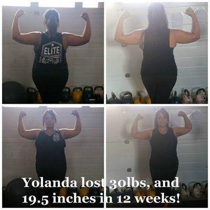 243-Pound Weight Loss Has Woman Feeling Like a Beautiful