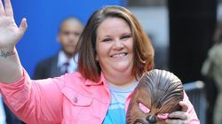 Chewbacca Mom Has Touching Response To Dallas
