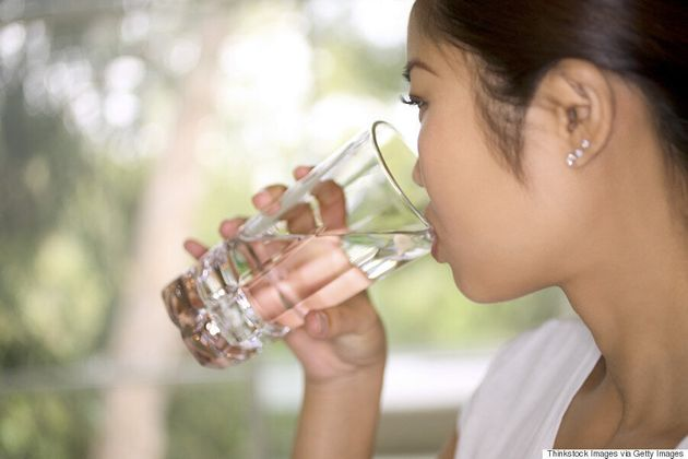 Stay Hydrated This Summer With These Simple
