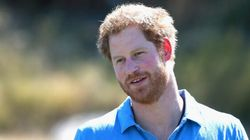 Prince Harry Opens Up About His Mother's Sudden