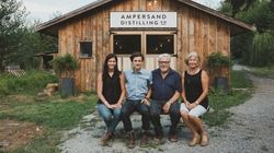B.C. Family Draws Distillery Ingredients From Their
