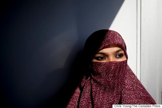 Niqab Ban Legal Battle Cost Federal Government More Than